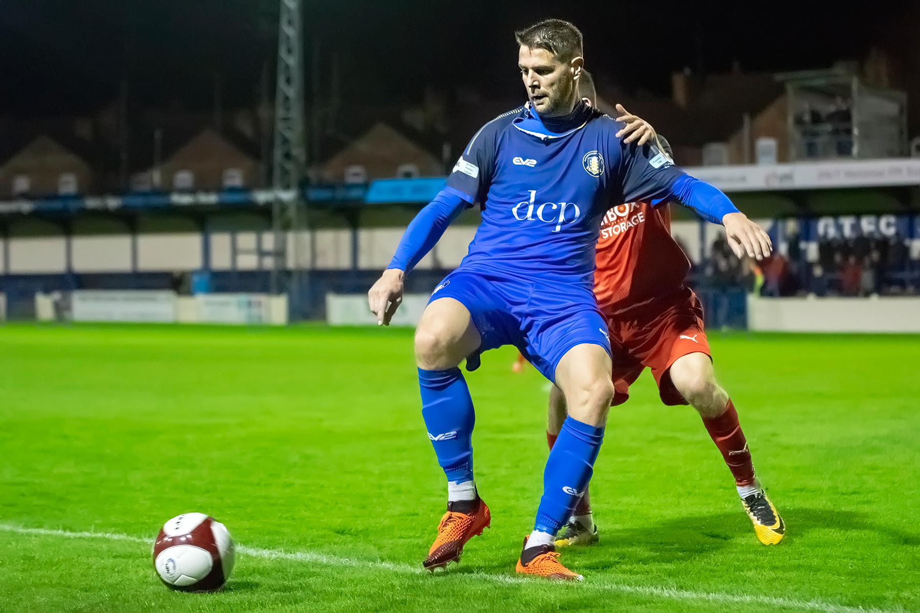 Monday Night Preview: Buxton FC